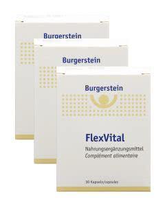 Burgerstein Flexvital Eimembran