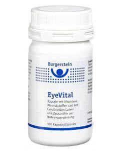 Burgerstein - Eyevital - 100 Stk.