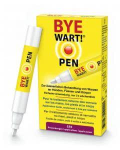 Bye Wart Pen - 3ml