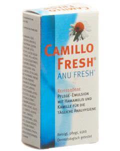Camillofresh Emulsion - 30ml