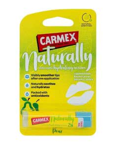 Carmex Lippenbalsam Naturally Pear Stick 4.25 g - 1 Stk.