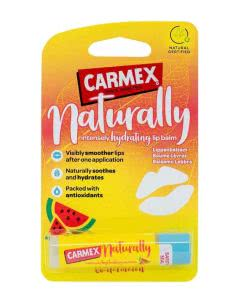 Carmex Lippenbalsam Naturally Watermelon Stick 4.25 g - 1 Stk.