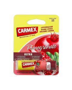 Carmex Lippenbalsam Premium Pomegranate - 4.25g