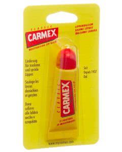 Carmex Lippenbalsam Tube - 10g