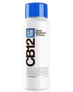 CB 12 Mundpflege gegen schlechten Atem - 250ml