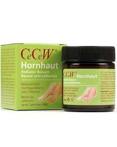 CeCeW Tongosan (CCM) - Hornhaut-Reduzier-Balsam 30ml