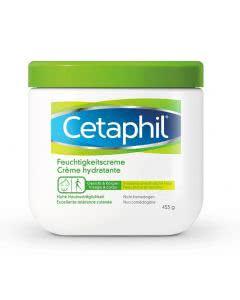 Cetaphil Feuchtigkeitscreme - 453g