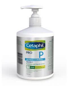 Cetaphil Pro Dryness Control Protect Handcreme - 500ml
