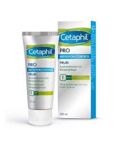 Cetaphil (früher: Excipial) Pro Irritation Pruri Lotion - 200ml