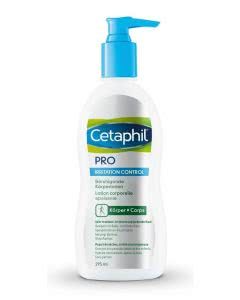 Cetaphil Pro Irritation Control beruhigende Körperlotion - 295ml
