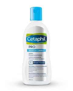 Cetaphil Pro Irritation Control milde Körperwaschlotion - 295ml