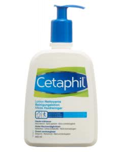 Cetaphil Reinigungslotion - 460ml