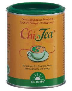 Dr. Jacob's Chi-Tea - 180g