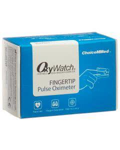 Choicemmed Fingertip Pulsoximeter MD300C29 - 1 Stk.