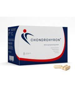 Chondrohyron
