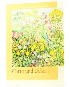 Buch - Chrut und Uchrut - bei uns noch erhältlich!