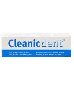 Cleanicdent Zahnreinigungs und Aufhellungs-Pasta - 40ml