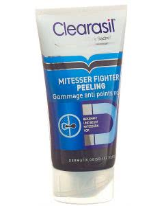 Clearasil Mitesser Fighter Peeling - 150ml