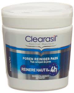 Clearasil Poren Reiniger Pads - 65 Stk.