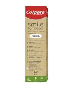 Colgate Smile for Good Protection + Whitening Zahnpasta - 75ml