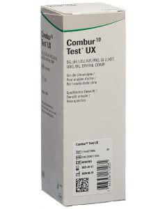 Combur 10 Test UX