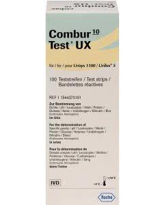Combur 10 Test UX Streifen - 100 Stück