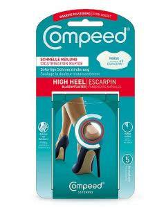 Compeed - Blasenpflaster - High Heel - 5 Stk.