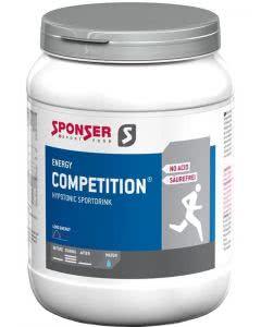 Sponser Energy Competition Citrus - 1000 g