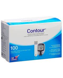 Contour Sensoren - 100 Stk.