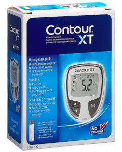 Contour XT Blutzuckermessgerät - 1 Stk.