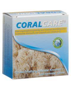 CoralCare Plv. mit Vit. D - 30 Btl.