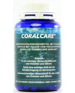 CoralCare - 120 Kaps