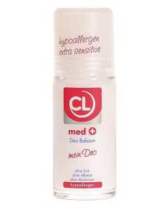 COS Deo-Balsam ohne Alu Roll-On - 50ml
