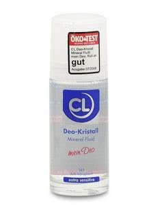 COS Deo-Kristall Mineral Alaun Roll-On - 50ml