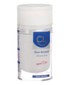 COS Deo-Kristall Mineral Alaun-Stift 120g