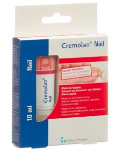 Cremolan Nail bei Nagelpilz/Psoriasis - 10ml