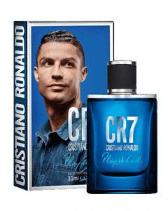 Cristiano Ronaldo Play it Cool - Eau de Toilette Spray - 30ml