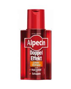 Alpecin Hair Energizer Doppel Effekt Shampoo - 200ml