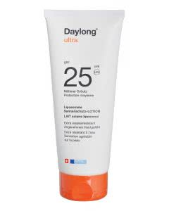 Daylong 25 protect & care - 200ml - statt Fr. 39.50