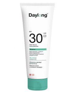 Daylong 30 sensitiv - Gel-Creme Sonennschutz - 200ml