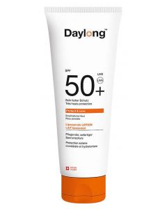 Daylong 50+ Protect and Care - 200ml Tube