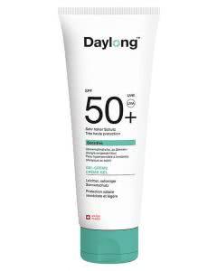 Daylong 50 Sensitive Sonnenschutz-Gel-Creme - 200ml