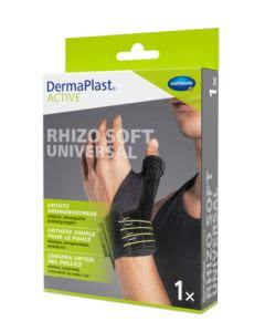 DermaPlast Active Leichte Daumenorthese Rhizo Soft Universal
