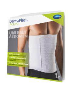 DermaPlast Active Uni Belt Abdomen Bauchbandage