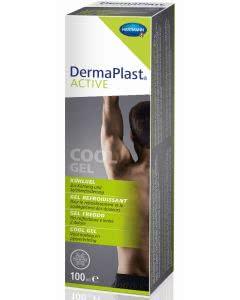 DermaPlast Active Cool Gel - 100ml