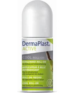 DermaPlast Active Cool Roll-On - 50ml