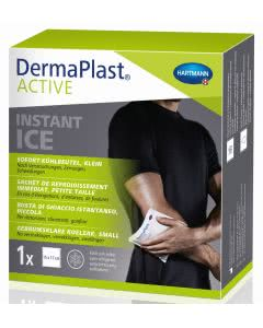 DermaPlast Active Instant Ice Sofort-Kühlbeutel - MINI - 1Stk.
