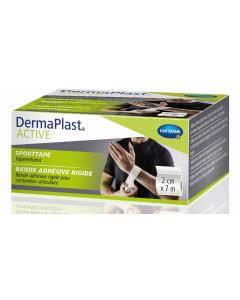 DermaPlast Active Sporttape - 2cm x 7m