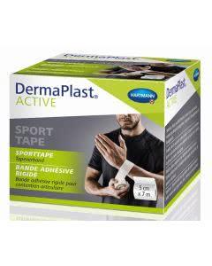 DermaPlast Active Sporttape - 5cm x 7m