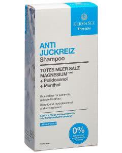 DermaSel Therapie Anti Juckreiz Shampoo